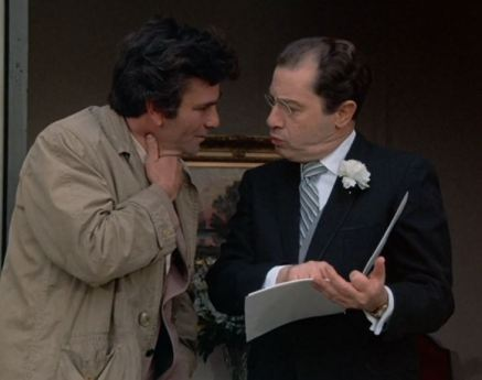 Columbo Swan Song Vito Scotti