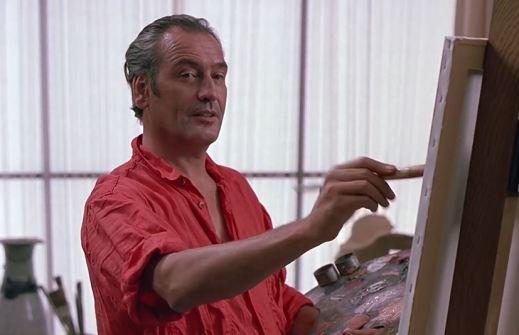 Columbo Max Barsini