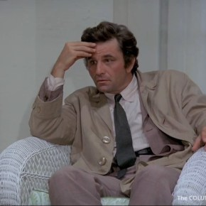 Every Columbo episode available to stream for free on Peacock (in US)