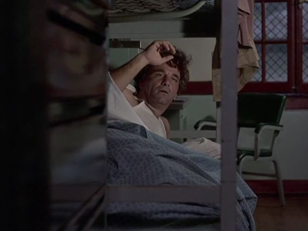 Columbo By Dawn's Early Light