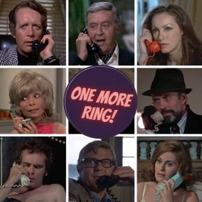 'Just one more ring…' examining the use of phone records in Columbo