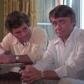 Five best moments from Columbo Troubled Waters
