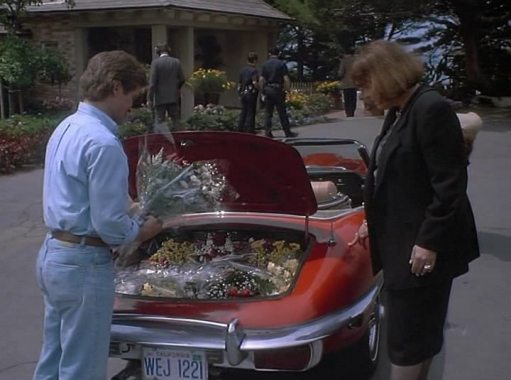 Columbo Murder in Malibu
