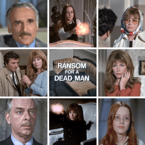 Columbo pilot 'Ransom for a Dead Man' turns 50!