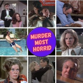 The most chilling Columbo murders of them all