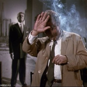 Columbo episode review – Caution: Murder Can Be Hazardous to Your Health