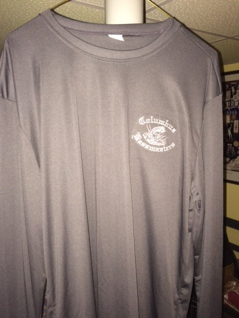 Sport Tek DRI-Mesh Tee Shirt