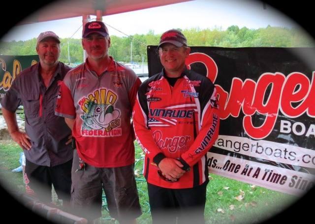 Scott Cooke - Ranger Cup