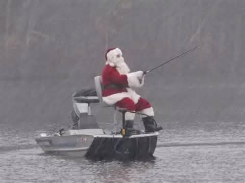 Ho Ho Ho...OH