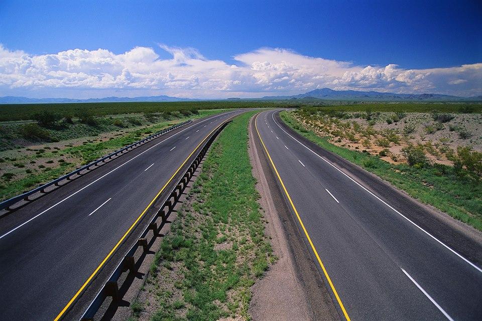 חופש הוא בעיקר כביש פתוח