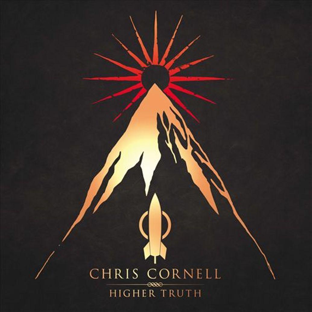 בין הרוק לפולק: שחר רודריג על האלבום החדש של כריס קורנל