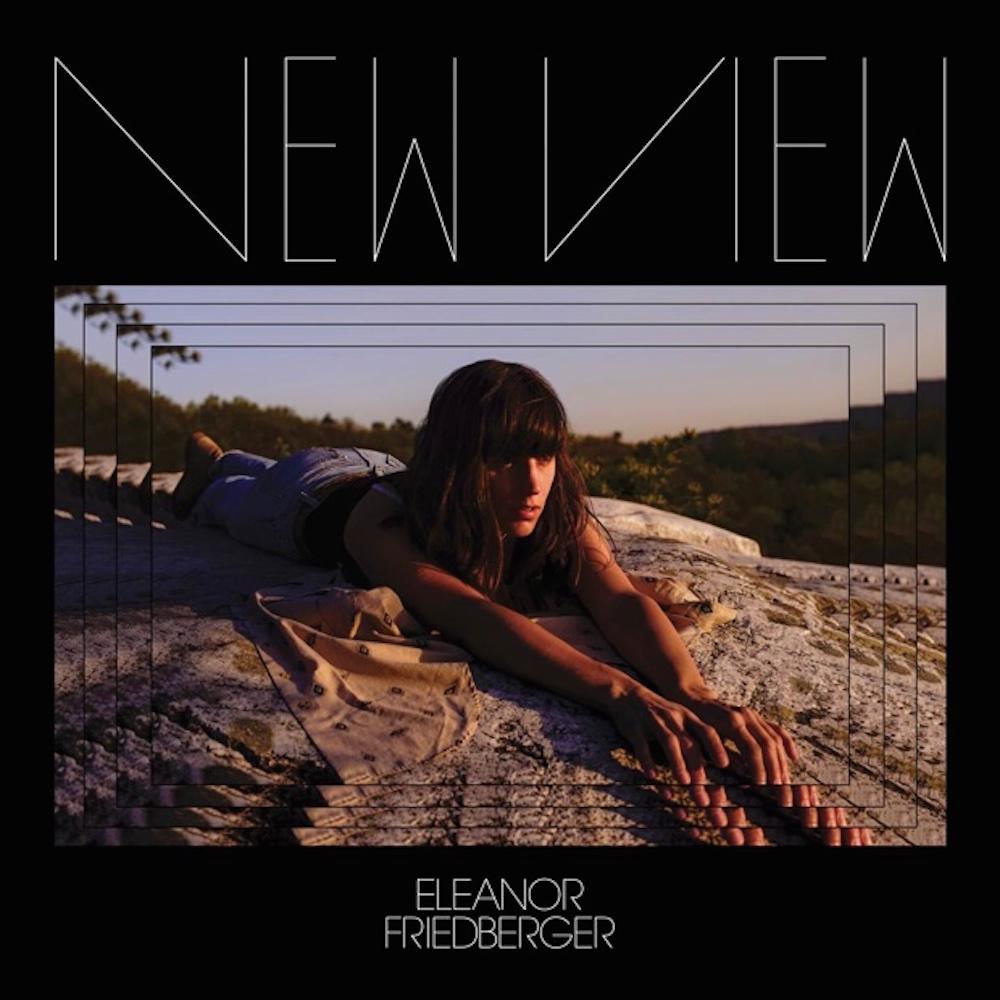 נוף חדש: שחר רודריג על האלבום החדש של אלינור פרידברגר