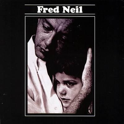 """יצירת מופת קטנה. אלבום הסולו השני -  """"Fred Neil"""""""