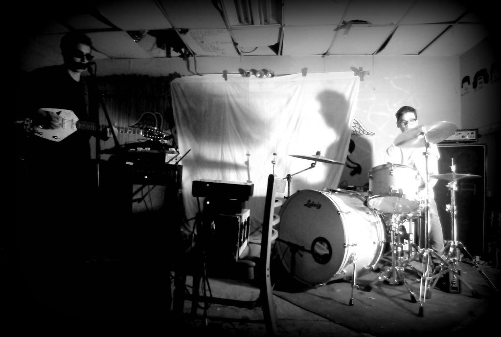 ירון ברוידא ממליץ על שלושה סרטי דוקו מוזיקליים שכדאי לכם לתפוס בדוקאביב