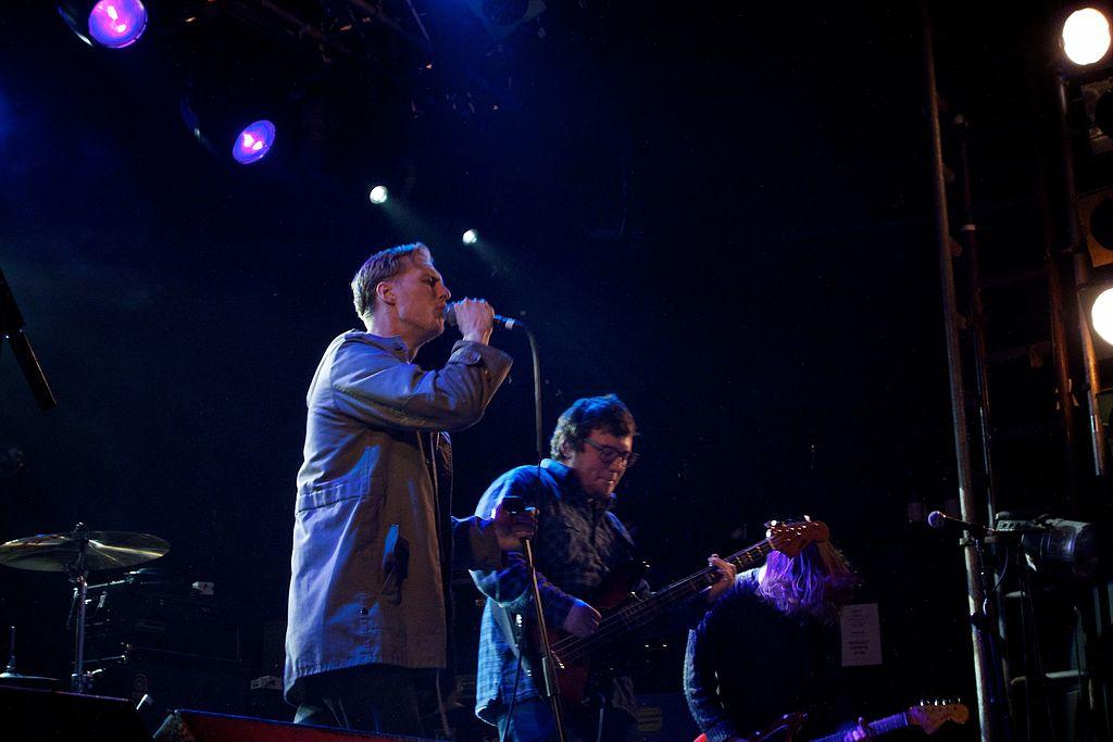 שלושה עשורים של מוזיקת רוק בריטית בלהקה אחת: Eagulls באים לישראל