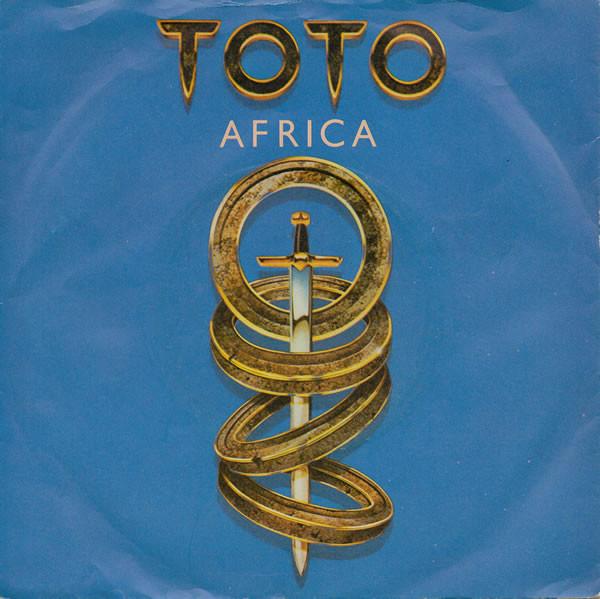 """חפש באפריקה /// אלקנה כהן על הסיפור המוזר של """"Africa"""""""