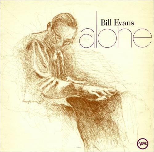 בדידותו של האיש על הפסנתר /// יותם זיו חוזר לאלבום הסולו הראשון של ביל אוונס