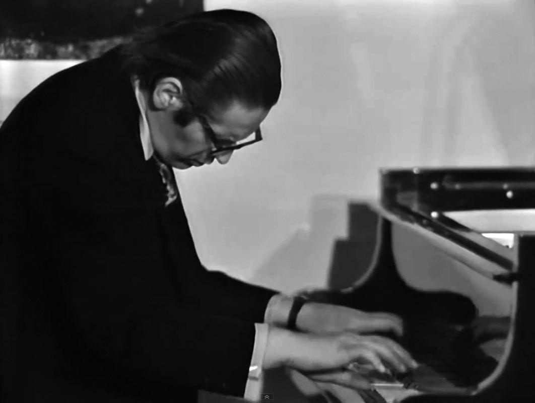 מוקדש באהבה /// יותם זיו בוחר קטעים שמוזיקאי ג'אז הקדישו ליקיריהם