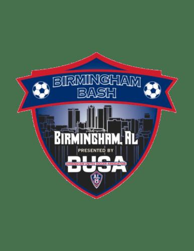Birmingham Bash '07' Girls Elite