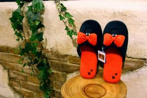 Kiki Slippers