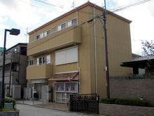 京都animation的工作室