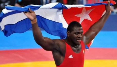 Resultado de imagen para foto del deporte en cuba