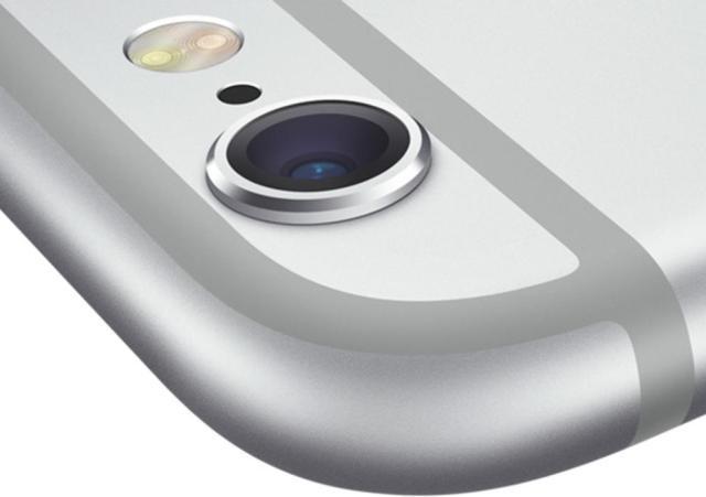 Resultado de imagen para agujero entre la cámara y el flash del iPhone