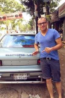 Daniel Rodriguez Segura