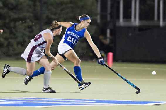 FHvsROAodac01 Field Hockey defeats Roanoke in the quarterfinals of the ODAC Tournament