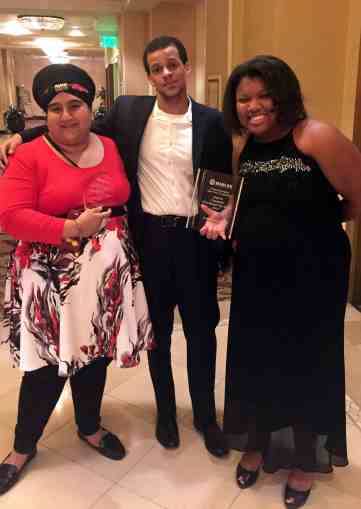 winnersmoot BLSA Wins Small Chapter of the Year, Moot Court Team Headed to Nationals