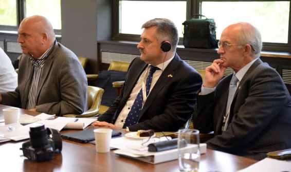 delegationtranslate Legal Delegation from Ukraine Visits W&L Law