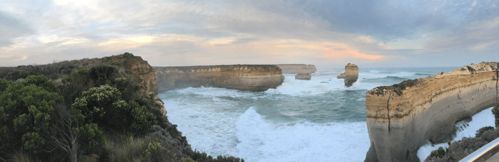bozeman2 Sydney Internship and Study Abroad Program: John Bozeman '18