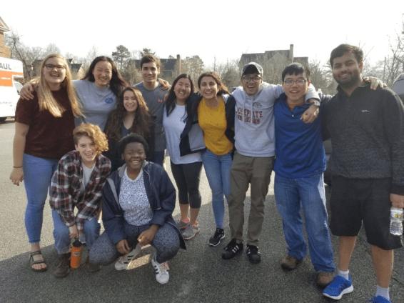 Atl-Feb-Break-2018 Washington Break: More than a Vacation
