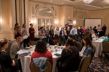 KRR_6343 Women's Leadership Summit