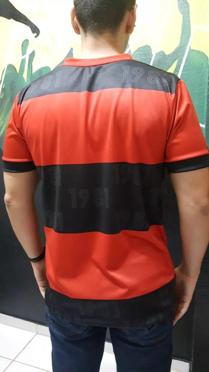 uniforme flamengo 2021
