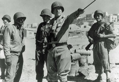 George S. Patton Jr