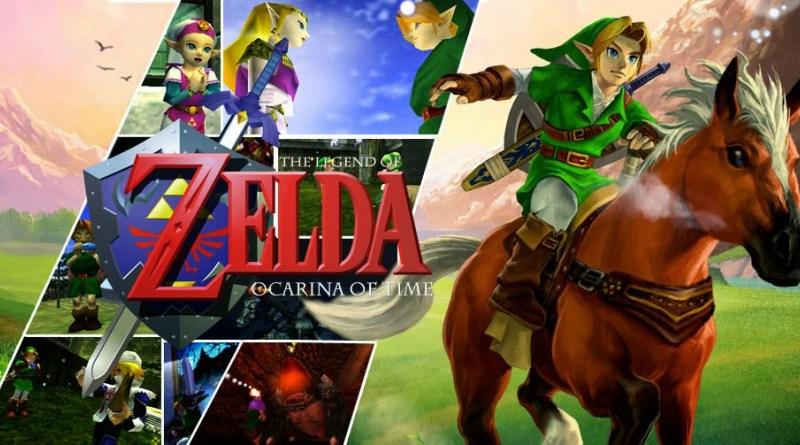 Os Games Lançados em 1998