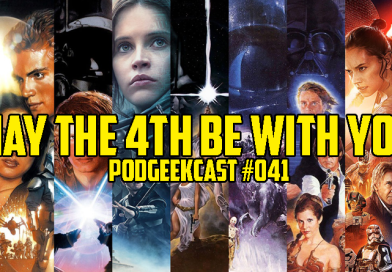 041 – May the 4th be with you!