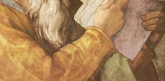 profeta bíblico é expulso de igreja por causa de sua pregação