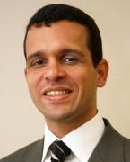 Dr. Rubens Teixeira, ex-diretor financeiro da Transpetro