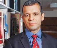 Economista do Banco Central Rubens Teixeira