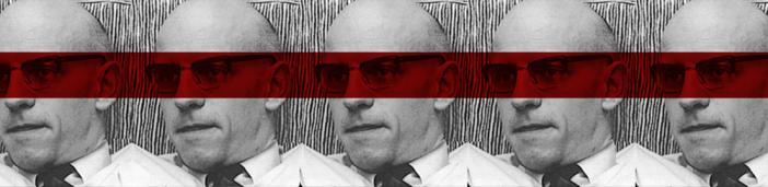 Michel Foucault, filósofo francês.