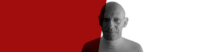 Michel Foucault, arqueólogo dos saberes.