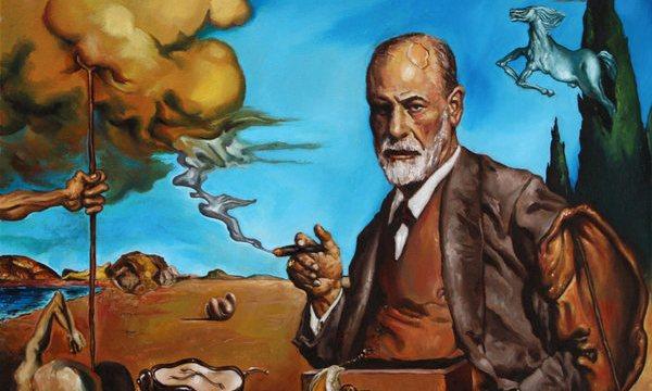O Mal Estar na Civilização, de Sigmund Freud, foi marcante na sociedade moderna.