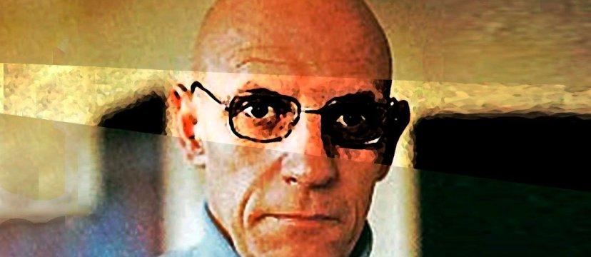 O que é discurso? Foucault pode responder esta pergunta.
