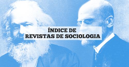 Revistas de Sociologia