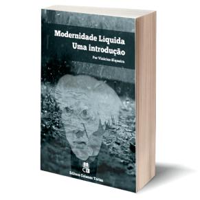 E-book Modernidade Líquida: uma introdução.