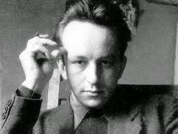 O jovem Althusser, escritor de Ideologia e Aparelhos ideológicos de Estado.