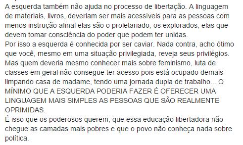 academicismo facebook