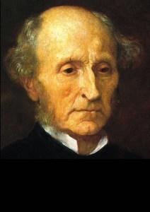John Stuart Mill, (1806 - 1873), era filho de James, Mill, filósofo escocês partidário do liberalismo.
